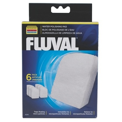 Fluval Filter Polishing Pad