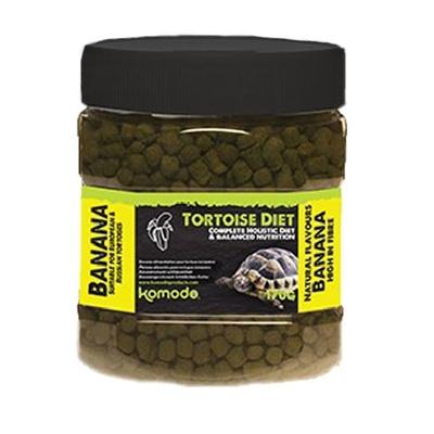 Komodo Banana Tortoise Diet