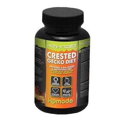 Komodo Advanced Crested Gecko Diet