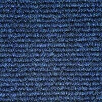 Burmatex Cordiale Heavy Contract Carpet Tiles English Blue 12114