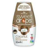 SweetLeaf Sweet Drops Coconut 50ml