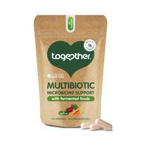 Multibiotic Microbiome Support 30's