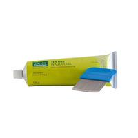 Tea Tree Head Lice Kit 125g