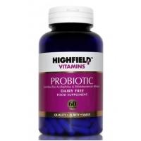 Probiotic 60's