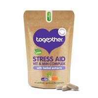 Stress Aid Vit & Min Complex 30's