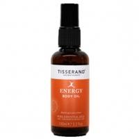 Energy Body Oil 100ml