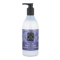Lavender Hand Wash 350ml
