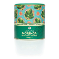 Moringa Superleaf Powder 100g