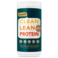Clean Lean Protein Creamy Cappuccino 1kg