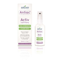 Antiac ACTIV Liquid Spray 50ml