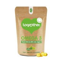 Omega 3 30's
