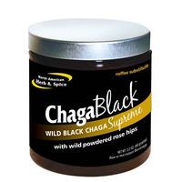 Chaga Black 90g