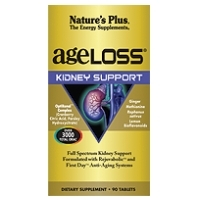 AgeLoss Kidney Support 90's