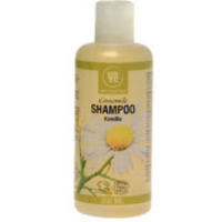 Organic Camomile Shampoo for Blonde Hair 250ml