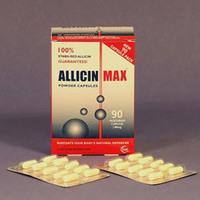 AllicinMax 90's