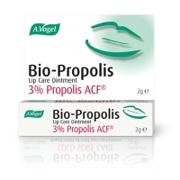 Bio-Propolis Lip Care Ointment (Formerly Cold Sore Care) 2g