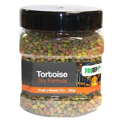ProRep Tortoise Dry Formula Food