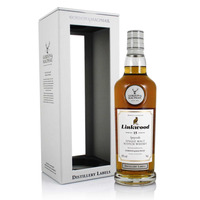 Linkwood 15 Year Old Gordon and MacPhail