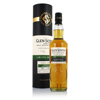 Glen Scotia 2006 12 Year Old Single Cask #98