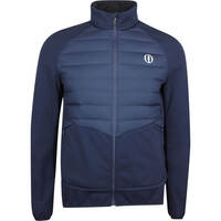 BOSS Golf Jacket - The Open Jalmstad Pro - Nightwatch 2019