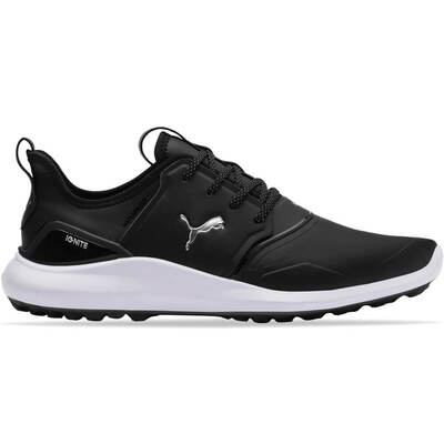 PUMA Golf Shoes Ignite NXT Pro Black 2020