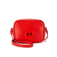 Happy Mini Camera Bag - Big Apple Red