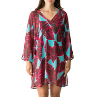 Prima Donna Swim Palm Springs Kaftan