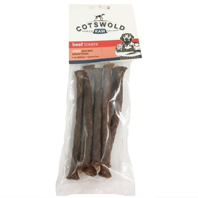 Cotswold Natural Dried Dog Treat 50g