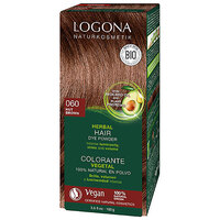 LOGONA-Herbal-Hair-Colour-Powder-060-Nut-Brown-100g