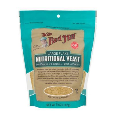 Bobs Red Mill Large Yeast Flakes 142g