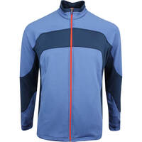 Galvin Green Golf Jacket - Damie Insula - Ensign Blue AW19