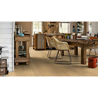Meister PD400 Prem Cottage Sahara Oak Matt Lacquered 180mm x 13/2.5mm Wood Flooring