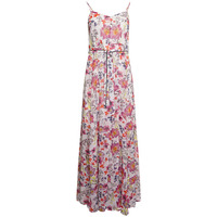 RELIGION ETHEREAL MAXI DRESS - BOTANY LIGHT PRINT - XS