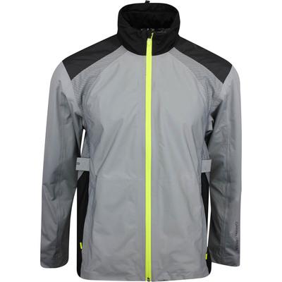 Galvin Green Waterproof Golf Jacket Archie C Knit Sharkskin SS20