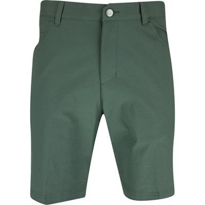 adidas Golf Shorts Adicross Five Pocket Legend Earth AW19