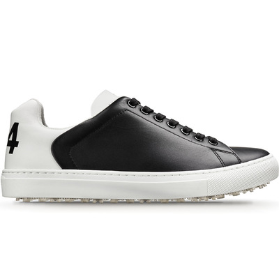 GFORE Golf Shoes G4 Disruptor Onyx 2019