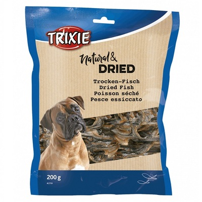 Trixie Dried Fish Sprats