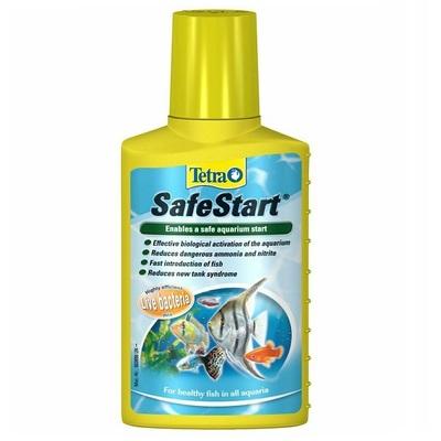 Tetra SafeStart Water Treatment