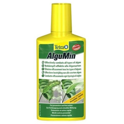 Tetra AlguMin Water Treatment