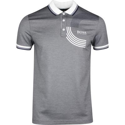 BOSS Golf Shirt Paule Pro Nightwatch SP20