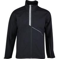 Galvin Green Waterproof Golf Jacket - Apollo - Black SS21