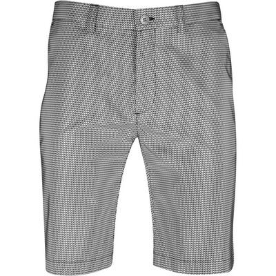 Galvin Green Golf Shorts Paco Ventil8 Plus White Black SS20