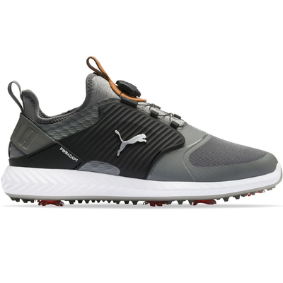 PUMA Golf Shoes Ignite PWRADAPT Caged Disc Quiet Shade 2020