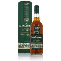 GlenDronach 15 Year Old, Revival
