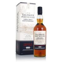 Talisker Port Ruighe Whisky