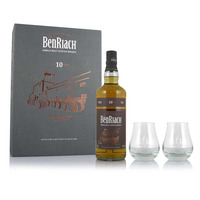 BenRiach 10 Year Old Gift Pack