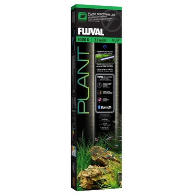 Fluval Plant 3.0 LED Spectrum Bluetooth Lighting