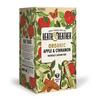 Image of Heath & Heather - Organic Apple & Cinnamon Tea (20 bags)