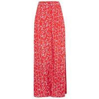 Jilana Printed Maxi Skirt - Cafe Del Mare