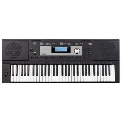 61 Key Portable Arranger Electronic Keyboard